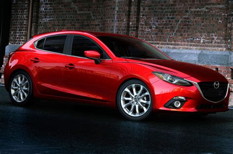 Hd Radio Partners With The Allnew 2014 Mazda3 For The