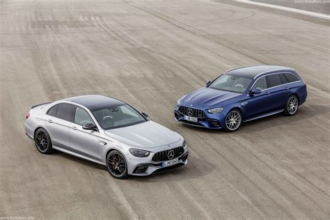 Then browse inventory or schedule a test drive. 2021 Mercedes-Benz E63 AMG - Dailyrevs