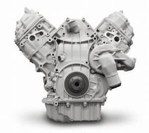 Reviva Long Block Engine