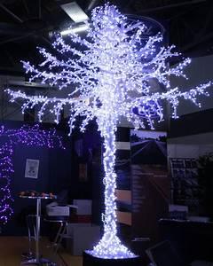 Guirlande Lumineuse Exterieur Professionnel : arbre lumineux normadeco ~ Teatrodelosmanantiales.com Idées de Décoration