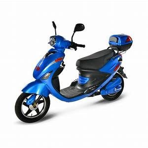 48 Volt Electric Scooter Wiring Diagram