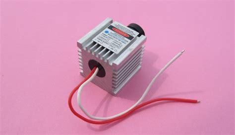Blue Laser Module High Power Burning