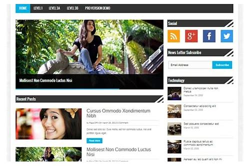 leanbiz wordpress theme free download