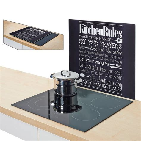 Glas Spritzschutz Für Herd by Herdblende Spritzschutz 187 Kitchen 171 Kaufen Otto