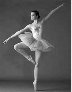 CLAVICLE ENVY: Ballet Thinspo