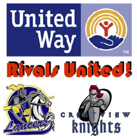 Lincolnview Lancers Logo