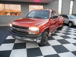 Sell used 2001 Chevrolet Silverado 3500 LS Extended Cab