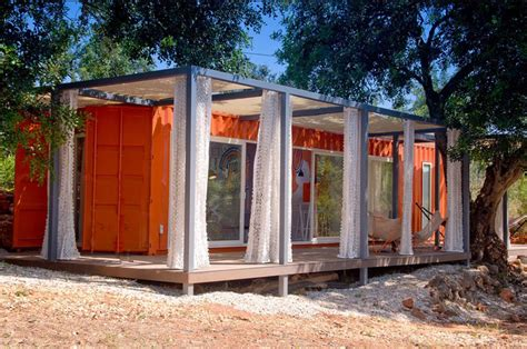 Used Deck Over Trailer For Sale by Shipping Container Homes 15 Ideas For Life Inside The Box