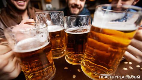 Drinking Too Much Alcohol? How Much Alcohol is Too Much ...