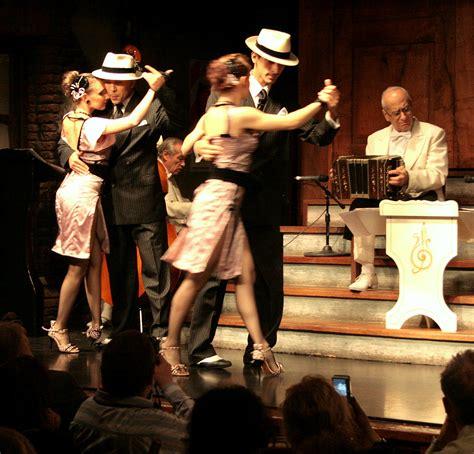 Tango Festivals in Argentina - Latin Routes