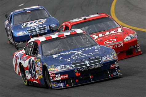 nascar sprint cup team bam racing sells unprecedented