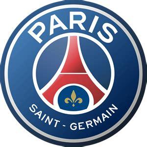 Paris Saint-Germain FC Logo Vector (.CDR) Free Download