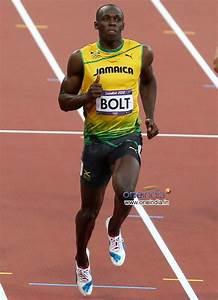 Usain Bolt Running - 250325 - Oneindia Gallery