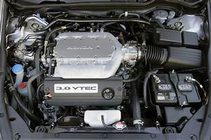 2006 Honda Accord 3 0l V6 Engine   Pic    Image