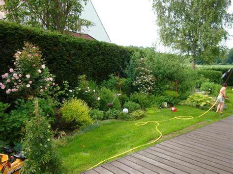 Blumenrosi Mein Garten 2010