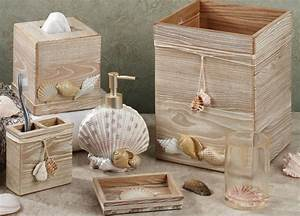 enjoy the coolness bathroom beach theme office and bedroom With beachy bathroom accessories