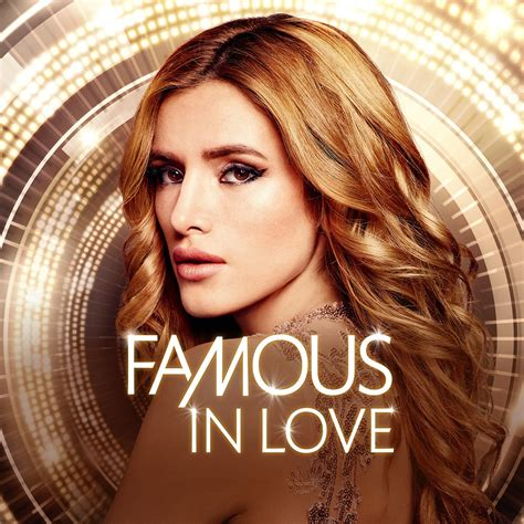 Famous In Love Freeform Promos  Television Promos