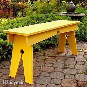 39 Diy Garden Bench Plans You Will Love To Build  U2013 Home And Gardening Ideas