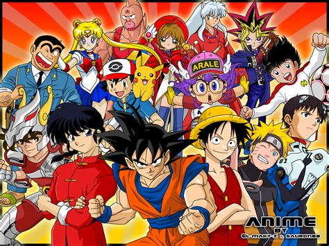 Anime Crossover Wallpaper Hd - anime crossover s images crossover anime hd wallpaper and
