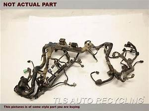 2007 Acura Mdx Engine Wire Harness - 3212001 - Used