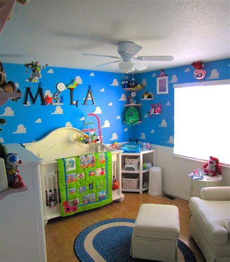 story bedroom decorating ideas pixar themed nursery project nursery
