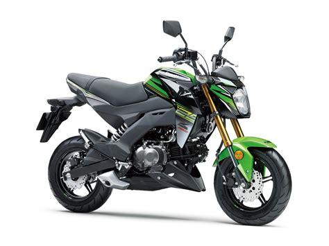 Review Kawasaki Z125 Pro by 2018 Kawasaki Z125 Pro Krt Review Total Motorcycle