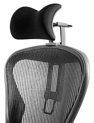 atlas headrest for aeron chair ebay