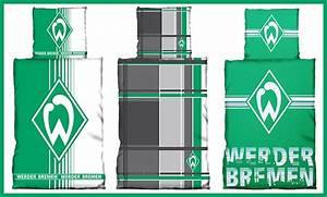Werder Bremen Bettwäsche : sv werder bremen bettwaesche hans p hls gmbh ~ A.2002-acura-tl-radio.info Haus und Dekorationen