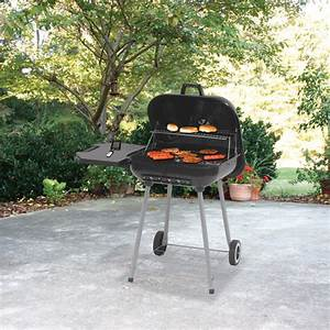 Walmart for Where to put grill in backyard