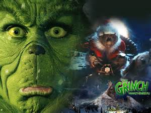 The Grinch Who Stole Christmas Movie