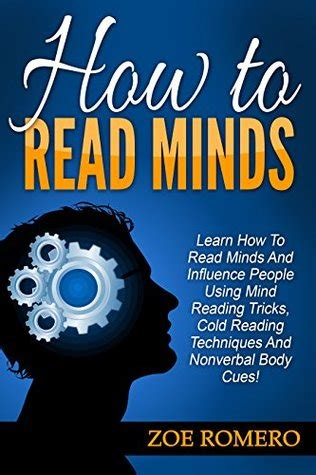 read minds learn   read minds  influence