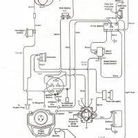 Ford Yt16h Wiring Diagram