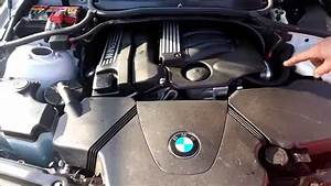 Bmw 318i E46 N42b20 2002 Motorzaj Engine Noise Sound 163