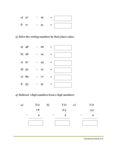 icse class 5 maths worksheets grammar worksheets