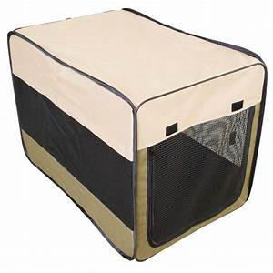 sportsman 36 in portable pet kennel for medium sized pets With portable dog kennels home depot