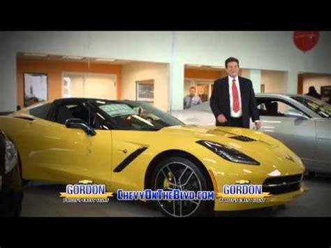 Gordon Chevrolet  New Years Bigger Sale!!! Youtube