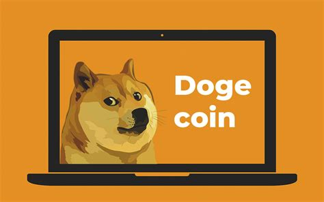 Dogecoin is among the top cryptocurrencies by market ...