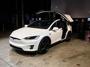 Tesla Modele X : tesla model x range tesla model x makes australian debut ~ Melissatoandfro.com Idées de Décoration
