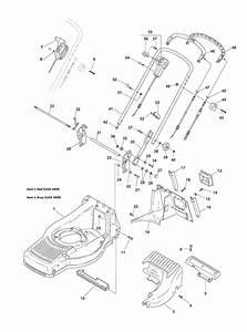 Mountfield Sp505r Spares Parts Diagrams Sp 505r Sp 2012