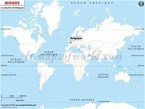 Carte Du Monde En Liège : infos sur belgique carte du monde arts et voyages ~ Teatrodelosmanantiales.com Idées de Décoration