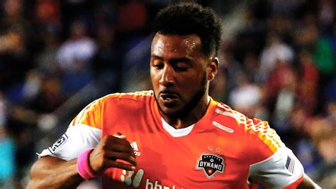 Barnes Houston Dynamo by Goal Giles Barnes Heads It Home A Set Houston