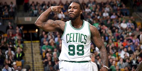 Jae Crowder on His Evolution From Trade Throw-In to