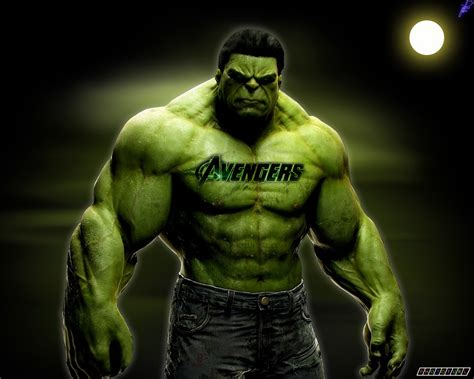 Hulk Hd Wallpapers 1080p (73+ Images