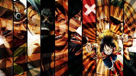 piece luffy anime hd wallpapers desktop backgrounds