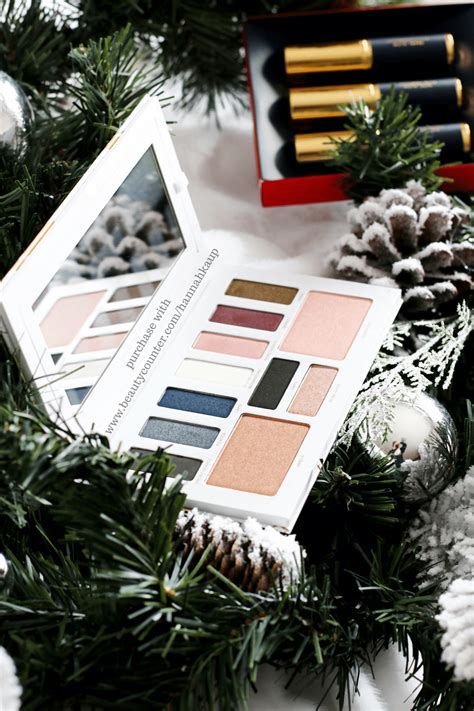 beautycounter holiday collection gifts   honey