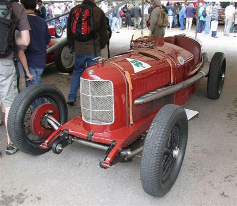 Alfa Romeo P2 Wikipedia