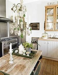 cottage chic decor 85 Cool Shabby Chic Decorating Ideas - Shelterness