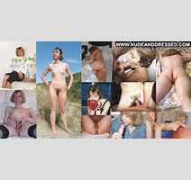 Several Amateurs Dressed And Undressed Amateur Hardcore Granny