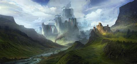 fantasy art, Artwork Wallpapers HD / Desktop and Mobile ...