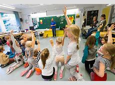 Arts and culture could help Finnish schools reach new